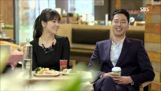 TWTWB (In Sung & Hye Kyo)