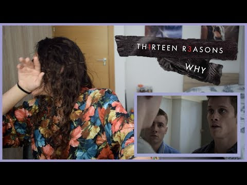 13 Reasons Why REACTION to