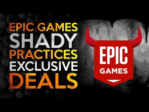 video Epic Games