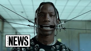 """Travis Scott Opens Up About Kylie Jenner On """"Highest In The Room""""   Song Stories"""