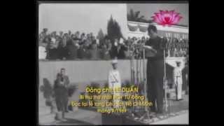 Điếu văn Hồ Chủ Tịch - 9/9/1969