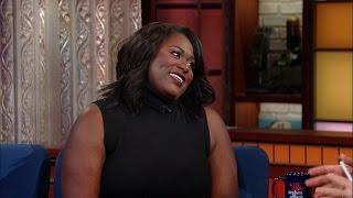Danielle Brooks Talks 'Orange Is The New Black' & 'The Color Purple'