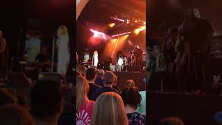 Lauren Daigle- Look Up Child. Live for Rock the Universe in Orlando, Fl. 09/07 /18
