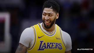 KUZMA, BALL TO THE PELICANS FOR ANTHONY DAVIS TRADE