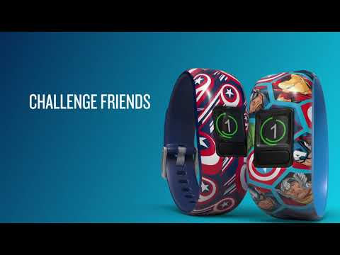 video Garmin Vivofit Jr. 2 – Is it worth the money?