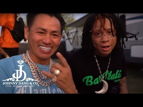 Trippie Redd, Dababy, & Juice Wrld Get New Jewelry With Johnny Dang