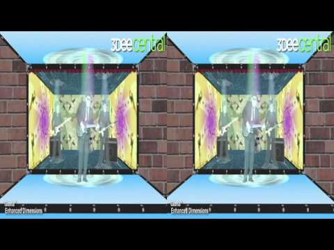 Spatial View 3DeeCentral - Promo Reel