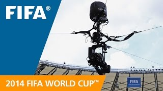 Behind the Scenes - 2014 FIFA World Cup Brazil™