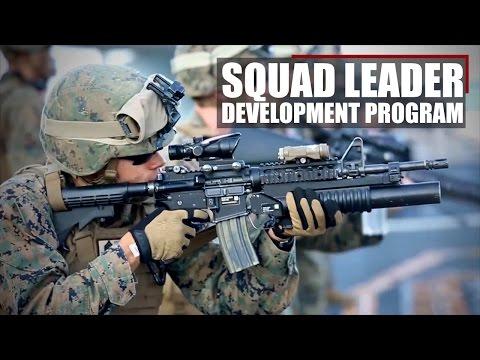 Squad Leader Development Program