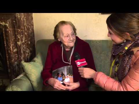 Baixar Intervista alla zia italiana del neosindaco di New York Bill De Blasio.