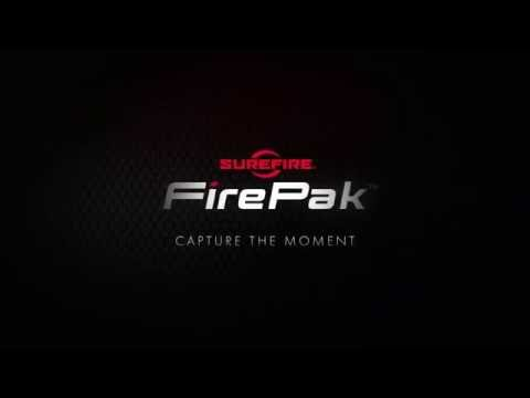 See highlights of the capabilities of our revolutionary FirePak(TM) smartphone video illuminator. This extremely versatile device enables all smartphone users to shoot vibrant high-quality video at night or in poorly lit space's something never before possible! Activation can be done via the manual switch, or remotely via the free Bluetooth app. The FirePak pulls triple duty as a bright video light source, charger for your phone and other electronics, and high performance handheld light.