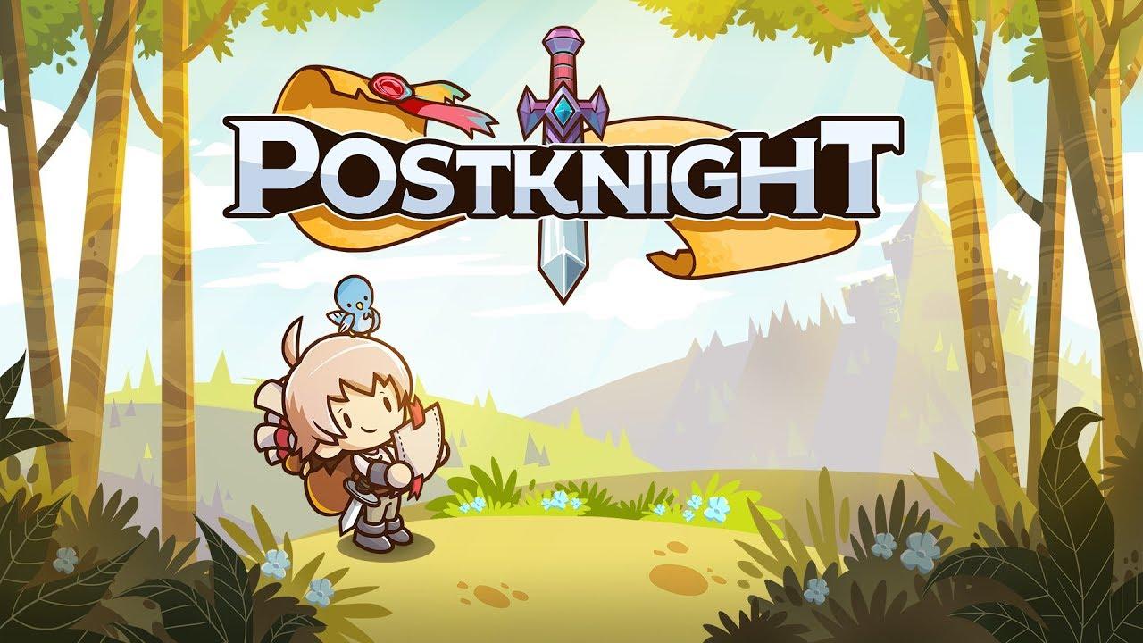 Играй Postknight На ПК 2