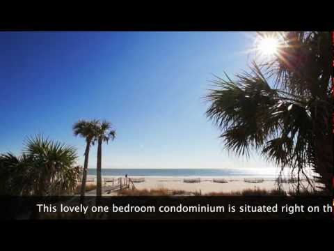 1 A Seagrove(Unbranded), WIld Dunes, Isle of Palms, South Carolina - 1 Bedroom  Condo