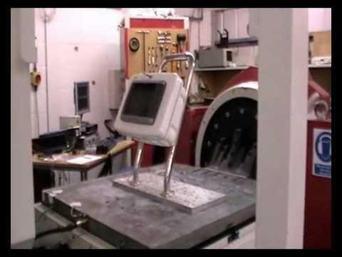 Scanstrut - Scanpod Product Testing