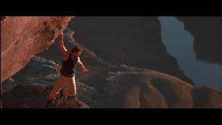 Mission Impossible 2 - Mountain Climbing Scene (1080p)