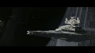 Rogue one : a star wars story :  bande-annonce VF