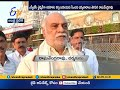 Raghavendra Rao visits Tirumala, Thanks Chandrababu
