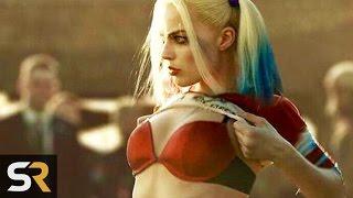 10 Most Paused Scenes in Popular Superhero Movies