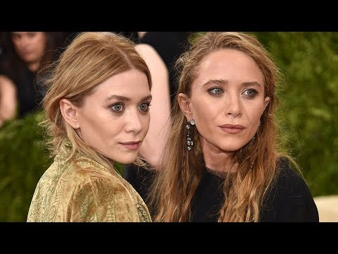 Why You Never Hear From The Olsen Twins Anymore