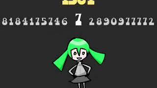 Hatsune Miku Remembers 10,000 Digits of Pi  - Daniwell P feat  Hatsune Miku