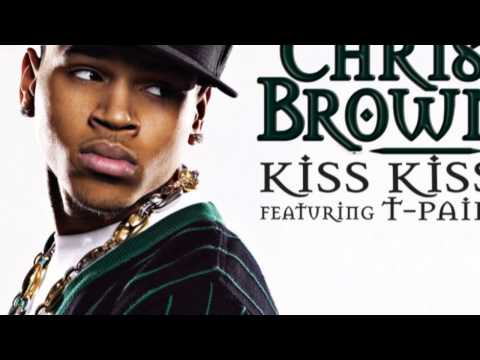 Kunstwissenschaftliche Analyse - Chris Brown
