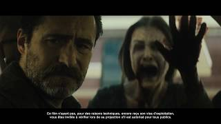 The grudge :  bande-annonce VOST