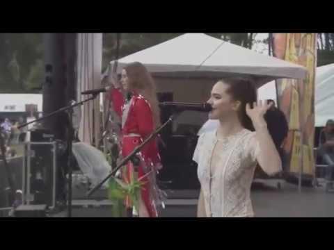 Sofi Tukker - Awoo (ft Maggie Rogers)