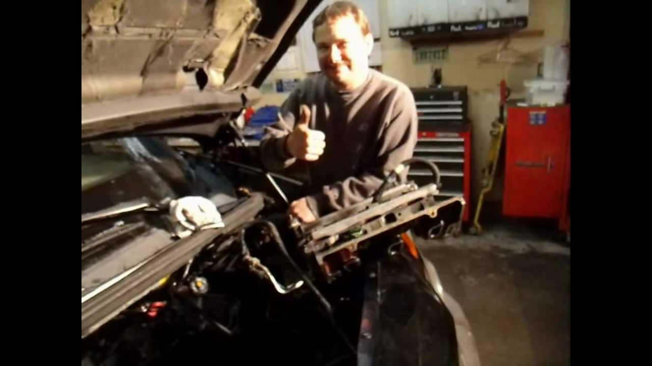 Pontiac Grand Am Head Gasket Repair Cost Pictures