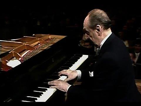Schumann - Träumerei, 'Kinderszenen' No. 7, Scenes from Childhood | Vladimir Horowitz