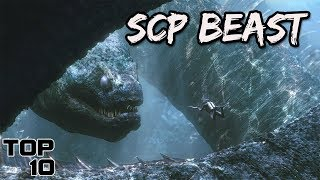 Top 10 Scary SCP 3000 Facts That Will Keep You Up At Night