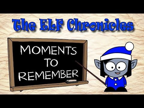 The ELF Chronicles