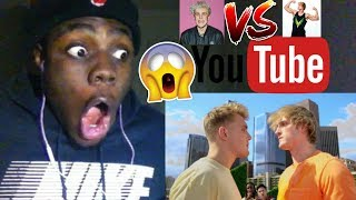 YouTube Rewind: The Shape of 2017 by YouTube Spotlight REACTION!!!