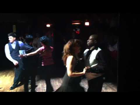 Bailes Tropicales Amateur Dance Contest March 2012 2nd Rnd