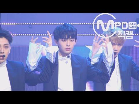 [MPD직캠] JBJ 김용국 직캠 'Fantasy' (JBJ LONGGUO FanCam) | @MCOUNTDOWN_2017.10.26