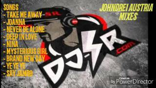 DJ RN SR - Nonstop Remix (JohnDreiAustriaMixes)