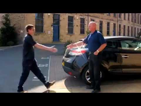 TV Aerials Wigan and Satellite Services
