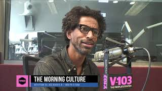 Toure Says Jay-Z Working With The NFL Is A Public Mistake!