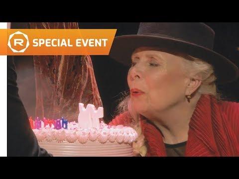 Joni 75: A Birthday Celebration Official Trailer (2019) -- Regal [HD]