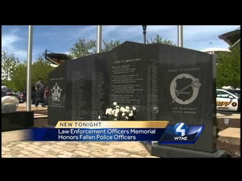Remembering Fallen Law Enforcement Hero's - Smashpipe News