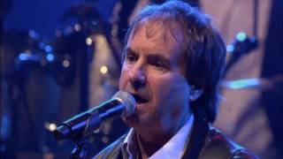 Chris de Burgh And Band Footsteps Live In Concert