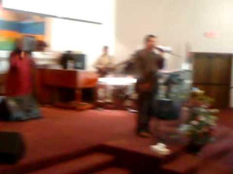 asamblea apostolica san marcos