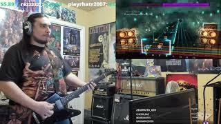 Everlong Foo Fighters Rocksmith DLC