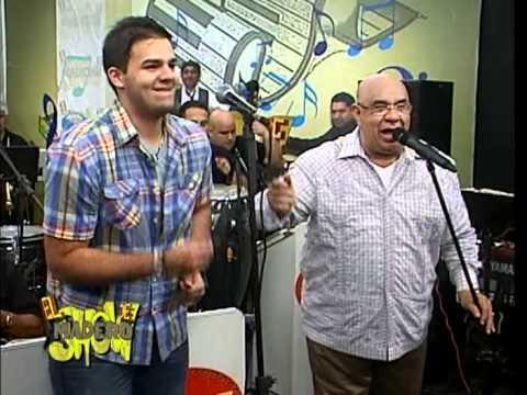 Cobarde Cobarde  (Victor Carruyo)  Argenis Carruyo Y Su Orquesta 2012