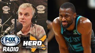 Colin Cowherd -  Lakers Should Seek Depth OVER Kemba Walker