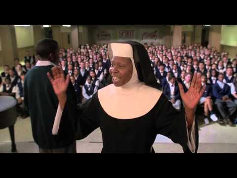 Baixar Sister Act Oh Happy Day HD