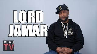 Lord Jamar: Where Was Meek Mill's Crew When He Went to Court? (Part 7)