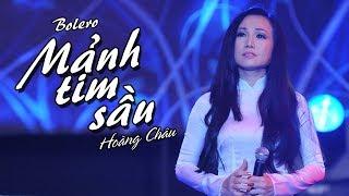 Mảnh Tim Sầu [ HD ] - Hoàng Châu