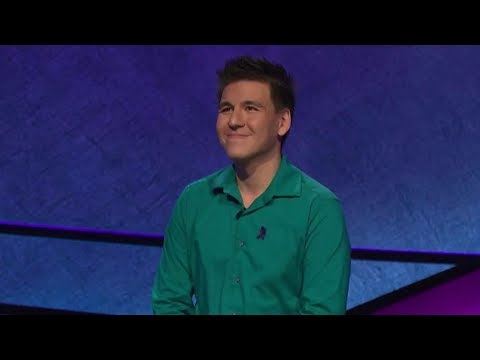 Librarian Dethrones 'Jeopardy!' Champ   The View