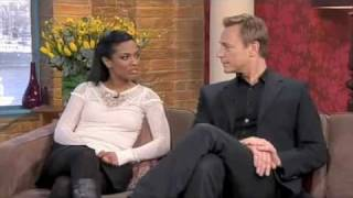 Freema & Ben on This Morning