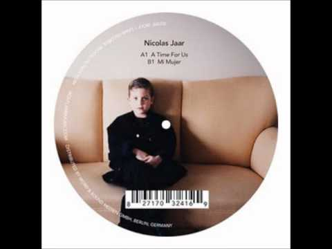 Nicolas Jaar - A time for us